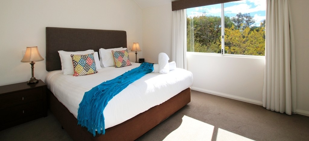 Prideau's of Margaret River 1 Bedroom Self Contained Upstairs Apartment